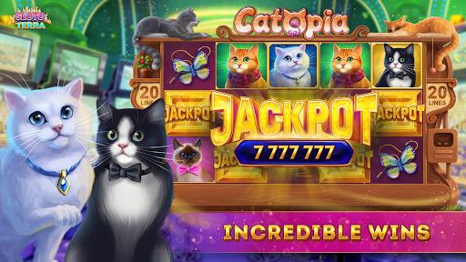 SlotoTerra - Classic Vegas Slot Casino  screenshots 2