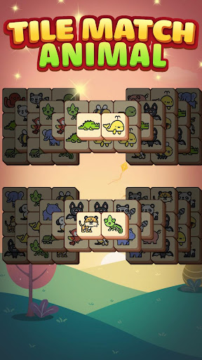 Tile Match Animal - Classic Triple Matching Puzzle 1.17 screenshots 1