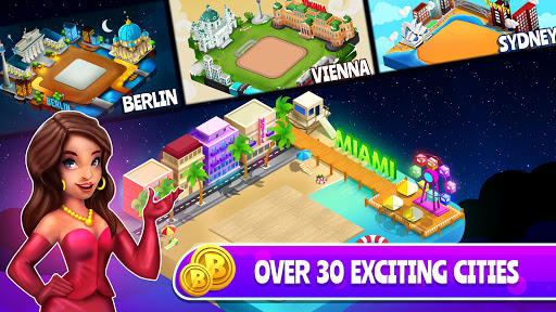Bingo Dice - Free Bingo Games 1.1.56 screenshots 2