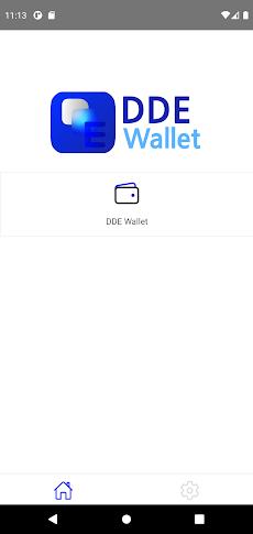 DDE Walletのおすすめ画像2