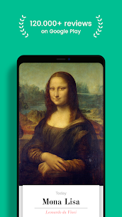 DailyArt – Your Daily Dose of Art History Stories (MOD, Premium) v2.7.0 1