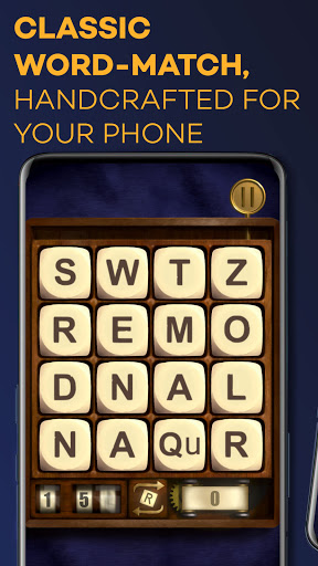 Wordbox: Boggle Word Match Game (Free and Simple) screenshots 1