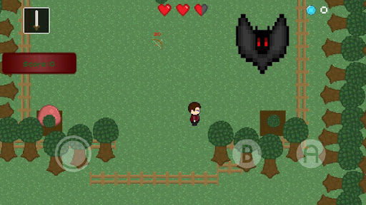 507- a top-down action game screenshot 3