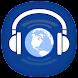 シューマン共振7.83Hz - Androidアプリ