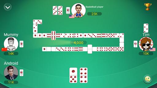 Domino Rummy Poker Sibo Slot Hilo QiuQiu 99 Gaple Apkfinish screenshots 10