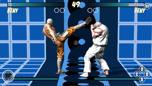 Taken 3 Japan - 3D Fighter Game  screenshots 4
