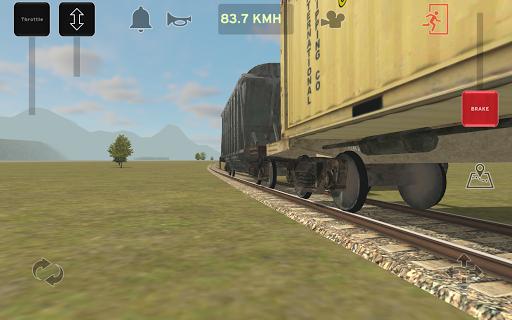 Train and rail yard simulator apkpoly screenshots 12