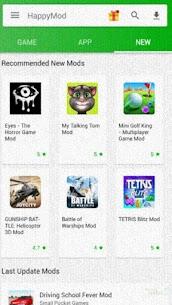 HappyMod Happy Apps Guide 1