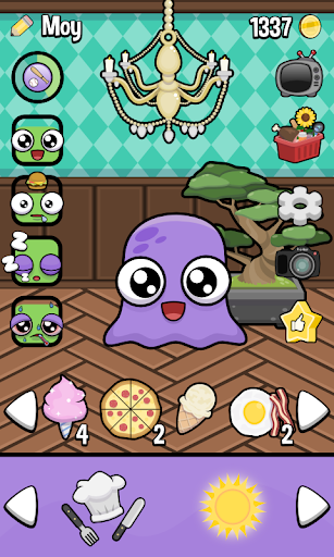 Moy 3 ud83dudc19 Virtual Pet Game 2.18 screenshots 9