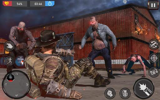 Télécharger Zombie! Dying Island - Survival APK MOD 2