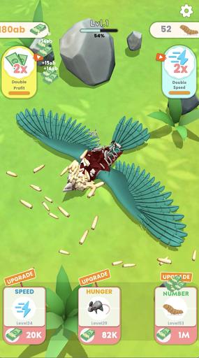 Idle Maggots 1.8 screenshots 4
