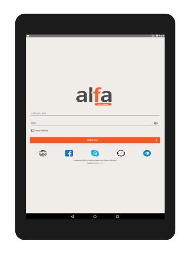 ALFA iPTV Player screenshot 6