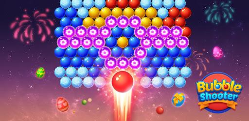 Bubble Shooter - Mania Blast  screenshots 14