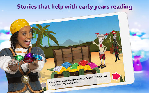 BBC CBeebies Storytime u2013 Bedtime stories for kids 2.12.1 screenshots 15