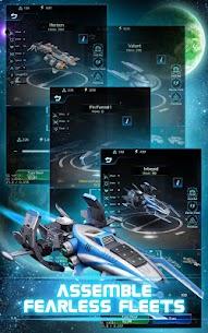 Space Warship: Alien Strike [Sci-Fi Fleet Combat] 9