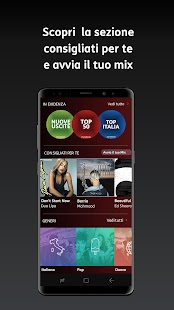TIMMUSIC Screenshot