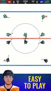 Superstar Hockey screenshots 19