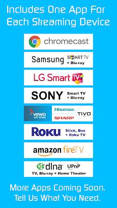 Video & TV Cast   Ultimate Editionのおすすめ画像2