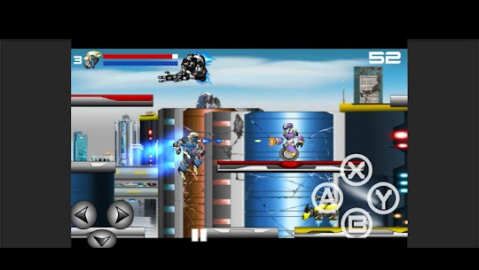 HUNTERFORCE Online Hack Android & iOS 2