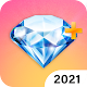 Guide and Free - Free Diamonds 2021 for Free para PC Windows