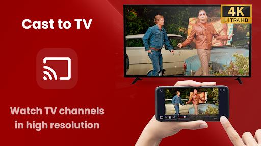 IPTV Player - IPTV PRO M3U android2mod screenshots 5