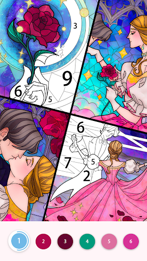 Color For You - Plot stories & Color by number 1.3.0 screenshots 6