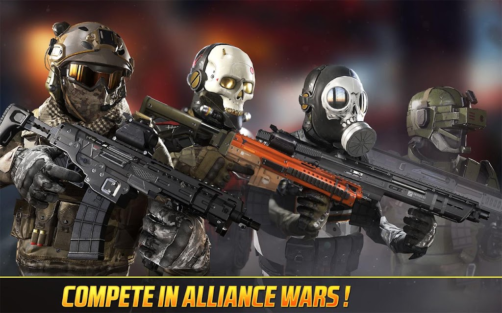 Kill Shot Bravo: 3D FPS Shooting Sniper Game  poster 2
