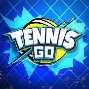 Tennis Go: World Tour 3D