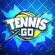 テニス! Go!:ワールドツアー3D - Androidアプリ