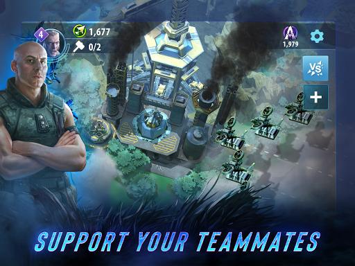 Avatar: Pandora Risingu2122- Build and Battle Strategy  Screenshots 21