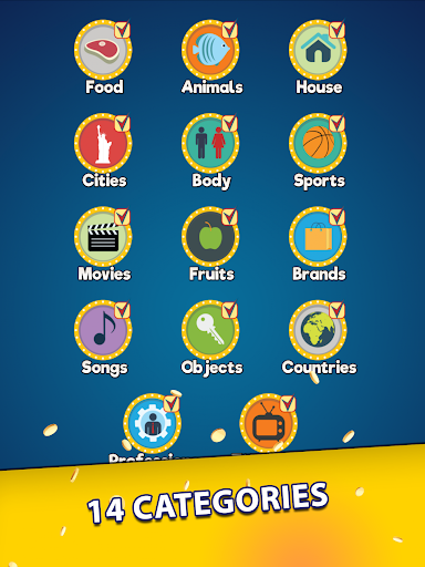 The Wheel of Fortune XD  Screenshots 14