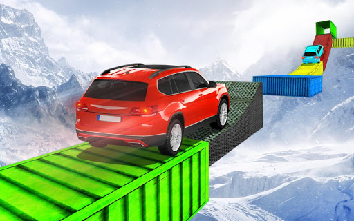 GT Jeep Impossible Mega Dangerous Track 0.1 screenshots 6