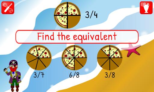 2nd Grade Math Learn Game LITE  screenshots 2