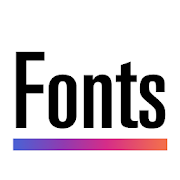 Fonts for Instagram - Cool Font, Fancy Text Styles