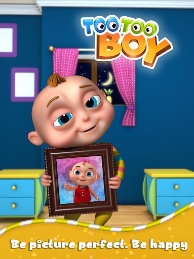 Talking TooToo Baby  - Kids Fun Game. 27 screenshots 5