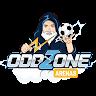 Oddzone Arenas - Paris sportifs gratis entre potes APK Icon