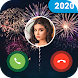 Color Call Screen - Caller Screen LED - Androidアプリ