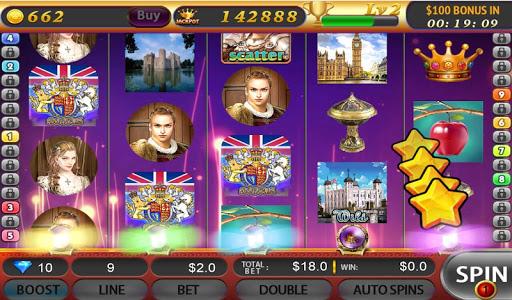 Slots! Free Casino Machine Game 1.12 screenshots {n} 7