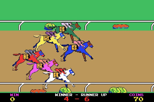 Horse Racing 1.9.2 de.gamequotes.net 3