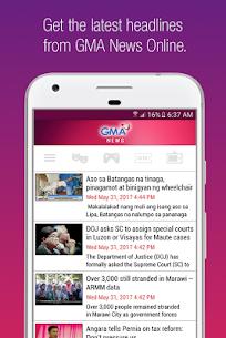 GMA Network 5