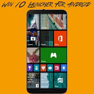 Win 10 Launcher For For Pc   How To Download  (Windows/mac) 1