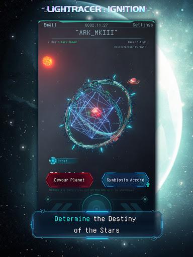 Lightracer Ignition  screenshots 15