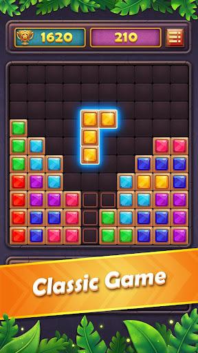 Block Puzzle Gem: Jewel Blast Game 1.17.4 screenshots 1
