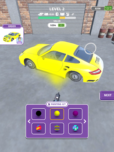 Car Maker 3D  screenshots 13