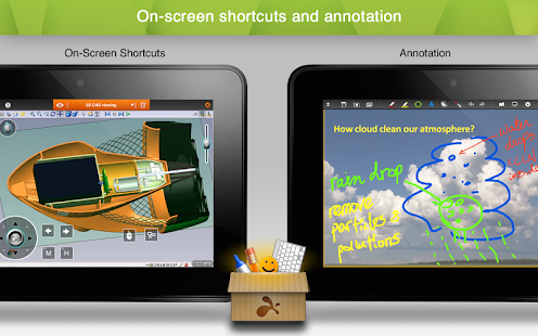 Splashtop Personal - Remote Desktop 3.4.9.32 Screenshots 4