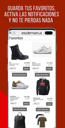 Esdemarca.com - eCommerce de Moda, Ropa y Calzado 2.0.3 screenshots 8