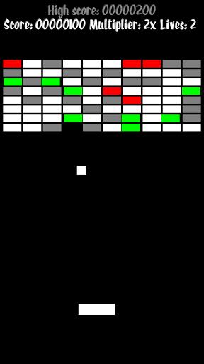 Retro Breaker - Brick Breaker Game  APK MOD (Astuce) screenshots 3