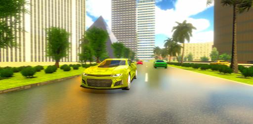 American Car Driving Simulator 2020 1.0.6 screenshots 2