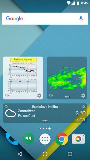 SHMUapp 5.2.8 Screenshots 10