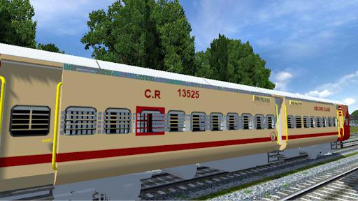 Indian Railway Train Simulator 2022 1.5 screenshots 5